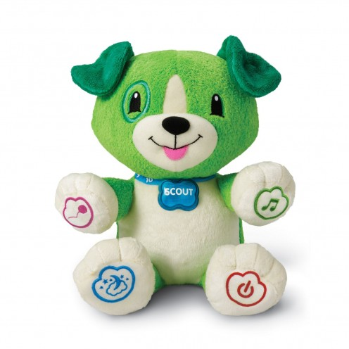 My Pal Scout by Leap Frog