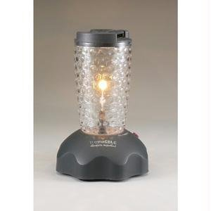 Mosquite Repellent Mini Lantern, Clear, 8 Hour