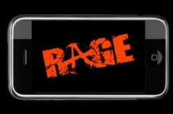 Controlled Rage