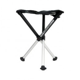 "Walkstool Comfort L, 18"" High Large Portable Tripod Stool, Supports up to 440 lbs."