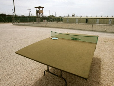 If you're really up to the challenge you can build your own table tennis table.