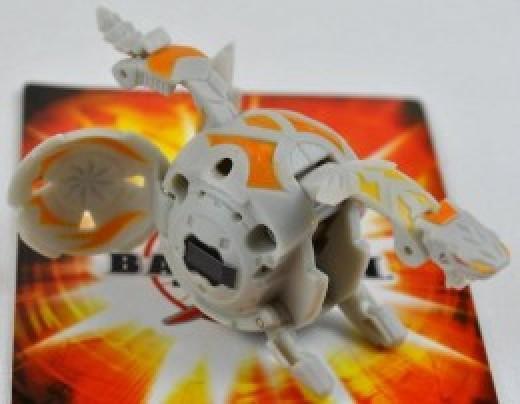 960G Haos Quake Drago