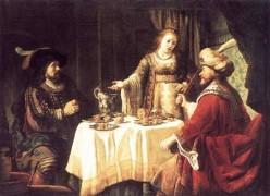 Esther banquet victors