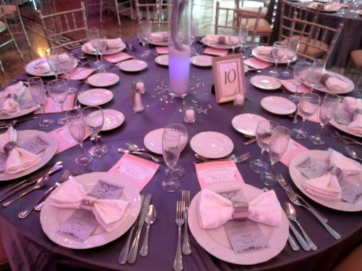 Best Wedding Tables Set Up Pictures - Styles & Ideas 2018 - sperr.us
