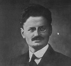 Who was Leon Trotsky?