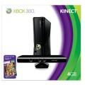 4 GB XBox 360 Kinect Starter Bundle