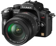 panasonic lumix dmc gh1