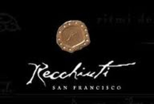 Michael Recchiutti is at the cutting edge of San Francisco chocolate artists.