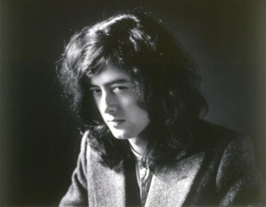 Jimmy Page (Джимми Пэйдж)