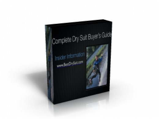 Get your free wakeboard drysuit and barefoot dry suit buyer's guide.