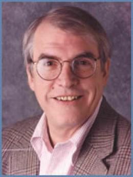 George A. Keyworth, II, former Science Advisor to Ronald Reagan.
