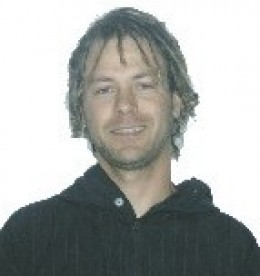 Dr. Simon Lewis.
