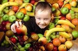 Eat healthy feel healthy