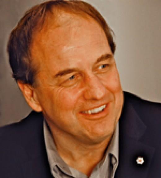 Andrew Weaver.