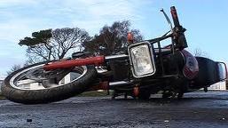 Motorbike Accident Compensation