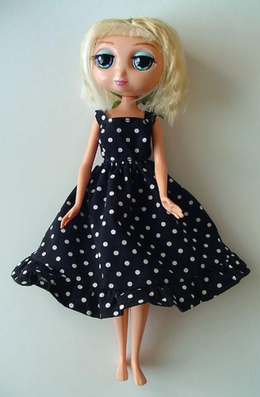 blythe wallpaper. blythe doll (download)