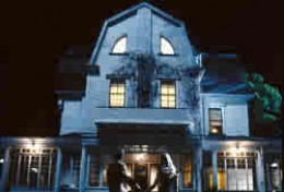 Amityville hauntd house