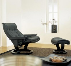 Rejuvenate Your Body and Mind on a Swivel Recliner Chair