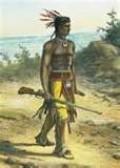 Wampanogue Indian
