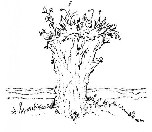 Tufa Tundra