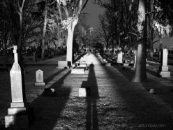 Confessions of the Deceased