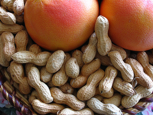 Peanut allergies can be deadly. Other food allergies can be equally dangerous.