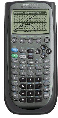 TI-89 Titanium