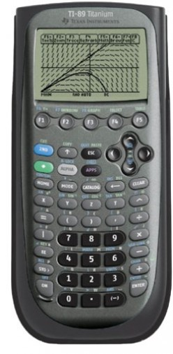 CAS Calculators