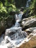 Huay Kaew Waterfall In Chiang Mai Thailand