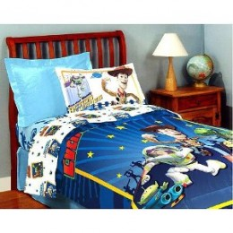 buy toy story room decor