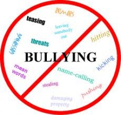 Bullying: what is it and what is being done it stop it?