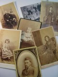 Collecting Vintage Photos