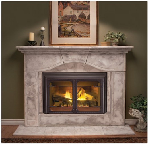 What Is The Best Wood Burning Fireplace Insert Home Improvement