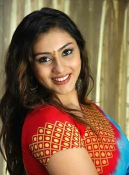 namitha smile