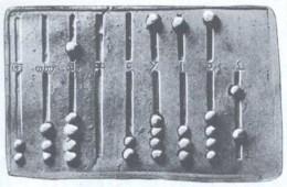 Greek Abacus