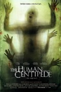 Most Disturbing Movies in Horror! Human Centipede and more.......