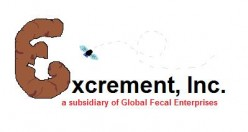 Make Money NOW at Excrement, Inc.