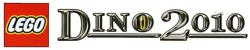 The European Dino 2010 Logo
