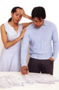 Don't choose those who are financially stressed to be in your bridal party.