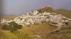 View of capital city