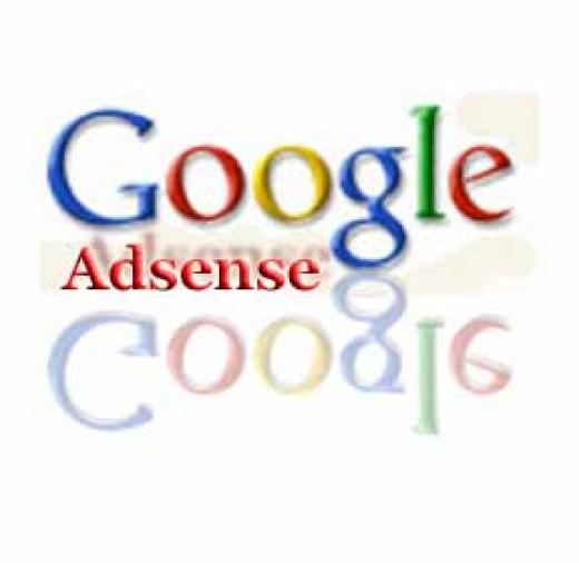 You can earn a nice residual income using Google Adsense!