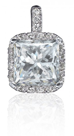 Discover a flawless, personal diamond today!