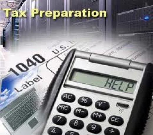 Tax Preparation Software