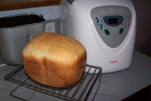 Best budget bread machine 2014