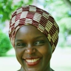 Promoting Economic Independence For African Women