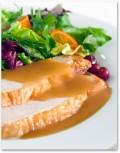 Turkey Gravy - How to Make the Best Gravy Recipe Ever