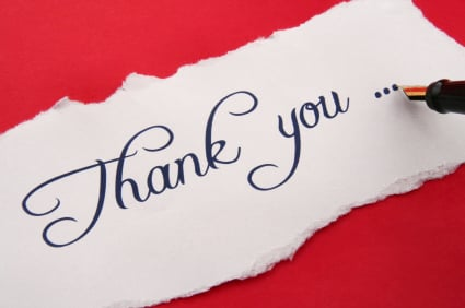 The many ways to say thank you hubpages thecheapjerseys Choice Image