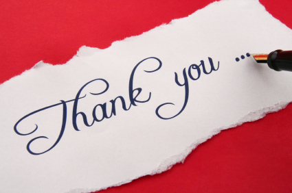 The many ways to say thank you hubpages two of the most powerful words are thank you writing thank you notes has almost become a lost tradition but expressions of gratitude are never wasted thecheapjerseys Image collections