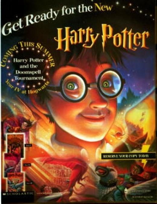 No longer new, Harry Potter is still beloved worldwide.