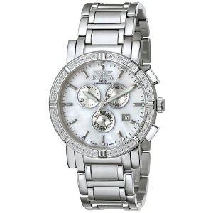 Invicta Men's 4741 II Collection Limited Edition Diamond Watch